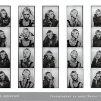 Edie Sedgwick, 1966 Prints by Andy Warhol at AllPosters.com