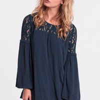 The Great Divide Lace Dress