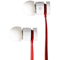 Beats urBeats In-Ear Headphones (White)
