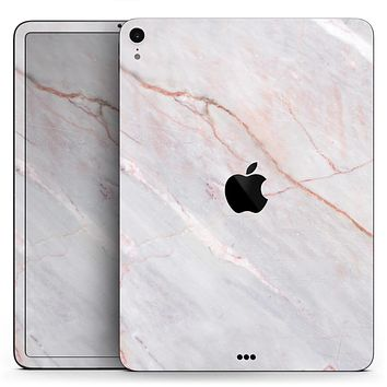 "Slate Marble Surface V14 - Full Body Skin Decal for the Apple iPad Pro 12.9"", 11"", 10.5"", 9.7"", Air or Mini (All Models Available)"