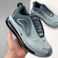 Nike Air Max 720 atmospheric cushion breathable sports trend cushioning running shoes