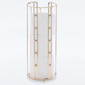 Ballpoint Toilet Paper Holder - Urban Outfitters