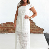 A Heart of Gold Maxi