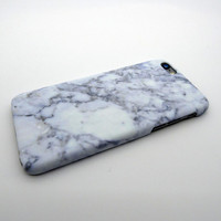 Creative marble phone case for iPhone 7 7 plus iphone 5 5s SE 6 6s 6 plus 6s plus + Nice gift box 072601