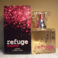 Charlotte Russe Refuge Nights Perfume 1.7 Oz. Spray Discontinued!