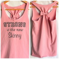 Workout Clothes Racerback Tank Top .. on Luulla
