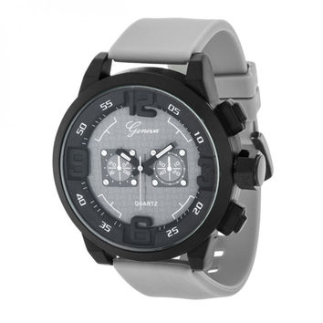 Men's Sports Watch - Grey