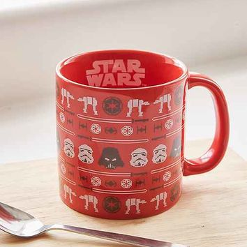 Star Wars Ugly Sweater Mug