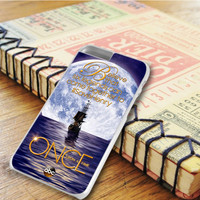 Once Upon Time Captain Hook Emma Swan iPhone 6 Plus | iPhone 6S Plus Case