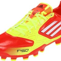 adidas Men's F10 TRX AG Soccer Cleat