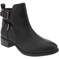 Old Navy Womens Moto Ankle Boots