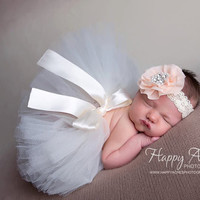 Newborn Baby Girls Boys Crochet Knit Costume Photo Photography Prop = 4457578052