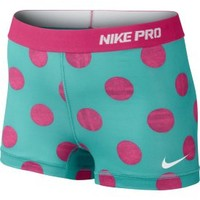Nike Women's Pro Printed 2.5 Core Shorts