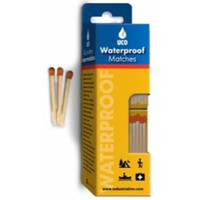 Waterproof Matches, 4 Pack - Uco