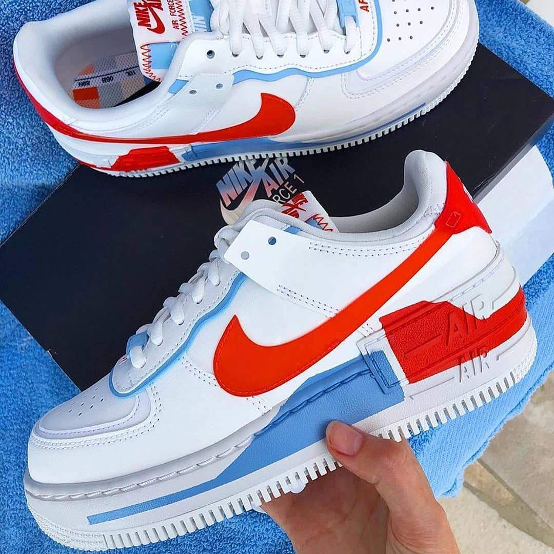 Image of Nike Air Force 1 Air force one board shoe