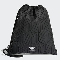 ADIDAS Woman Men Fashion Backpack College Bookbag Daypack