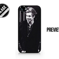Luke Hemmings - Luke - 5SOS - 5 Seconds of Summer - iPhone 4 / 4S / 5 / 5C / 5S - 360