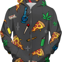 420 Pizza Party