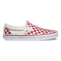 Primary Check Slip-On | Shop At Vans