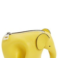 Loewe Elephant Coin Purse | Nordstrom