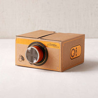 Copper Smartphone Projector - Urban Outfitters