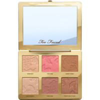 Natural Face Makeup Palette - Too Faced