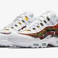 Nike Men's Air Max 95 ERDL Party White
