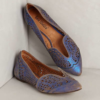 Anthropologie - Lydia Lasercut Loafers