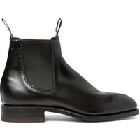 R.M. Williams - Craftsman Leather Chelsea Boots