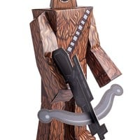"""12"""" Chewbacca Star Wars Papercraft Action Figure"""