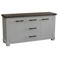 Nerine Country Buffet/Sideboard Cabinet