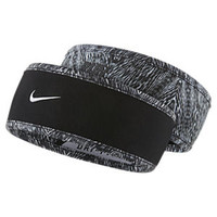 The Nike Run CW Reversible Running Headband.