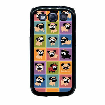 tugg color block samsung galaxy s3 s4 cases