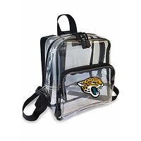 Jacksonville Jaguars X-Ray Stadium Mini Backpack