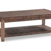 Clarksville Coffee Table