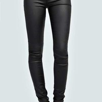Rose Skinny Fit Denim Jeans