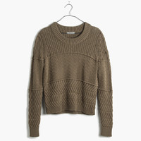 Station Pullover Sweater