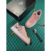 Nike Air Force 1 Gs Have A Nike Day Pink Af1 Low Fashion Shoes