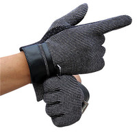 Plaid Goves For Men Phone Touch Screen Full Finger Gloves Warm Outdoor Sport Warm Gloves guantes mujer IMY66