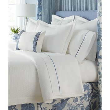 Coventry Coverlet & Shams by Legacy Home