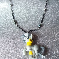 My Little Pony Magical Zecora Necklace from On Secret Wings