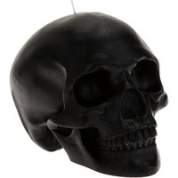 D.L & Co. Skull Candle at Barneys.com
