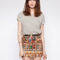 Cathedral skirt - Shop the latest Fashion Trends