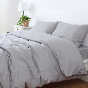Bedroom Hot Deal On Sale Cotton England Style Bed Sheet Bedding Set [6451770822]