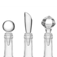 Lenox® Tuscany Classics® Wine Bottle Stoppers (Set of 3)