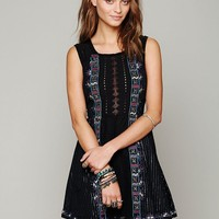 Free People Water Lily Fit and Flare