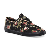 Floral Authentic Lo Pro, Girls