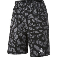 Men's Jordan Elephant Print Fleece Shorts