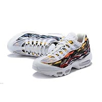 Nike Air Max 95 Gym shoes