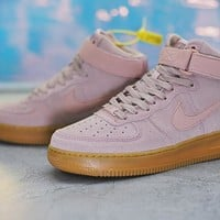 Nike Air Force 1 High '07 LV8 Suede AA1118-601